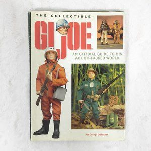 Vintage Book GI Joe